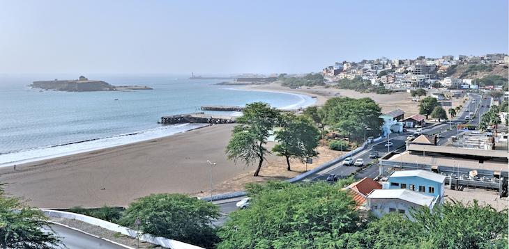 Praia_coast_Cape_Verde