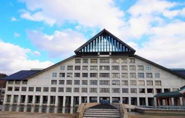 東北芸術工科大学