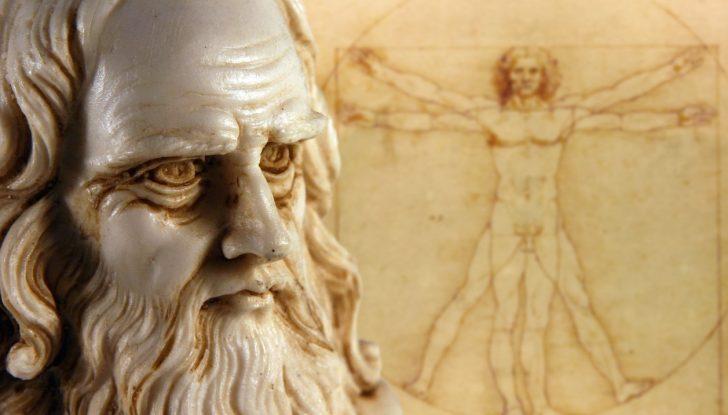 レオナルド・ダ・ヴィンチの画像 p1_35